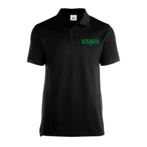 Embury Polo Shirt - PREORDER